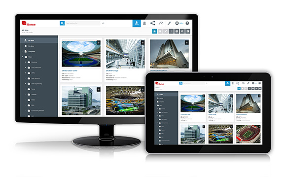 Sites Desktop
