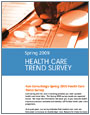 Aon Hewitt's Spring 2009 Health Care Trends Survey