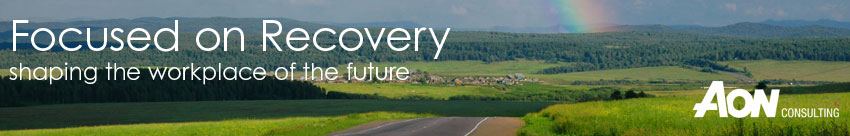 Focused on Recovery: Shaping the workplace of the future