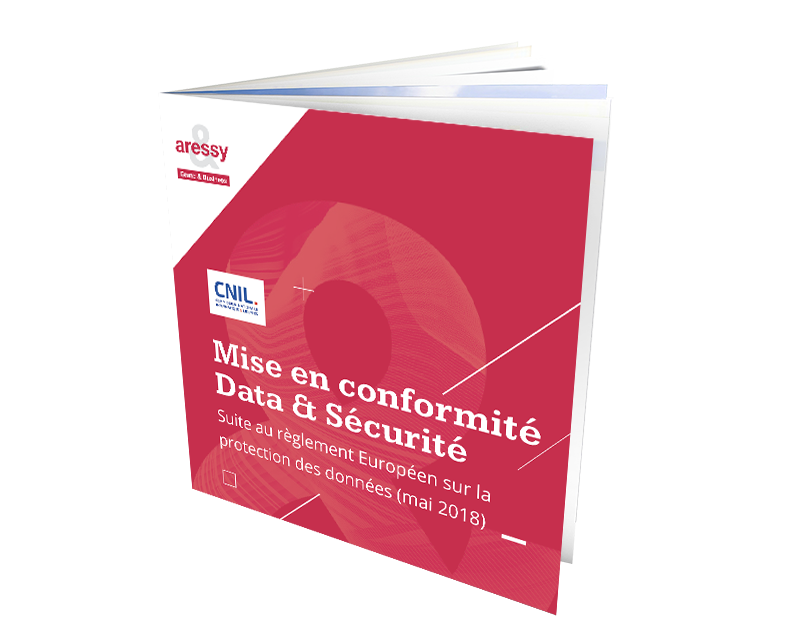 Mise en conformité Data et Sécurité