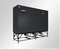 Liebert CW Chilled Water-based Data Center Cooling
