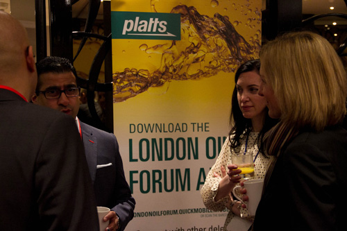 London Oil Forum 2013