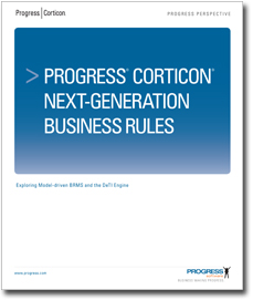 Next Generational Business Rules