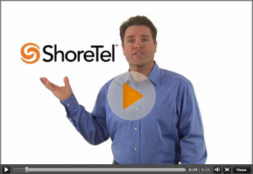ShoreTel Test Drive