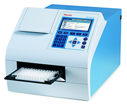 Thermo Scientific Multiskan GO Spectrophotometer