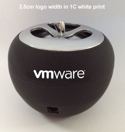 VMWARE USB APPLE SPEAKER