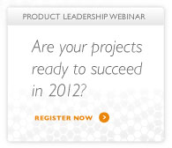 Register for the Product Leadership Webinar