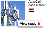 View Asia Cell case study