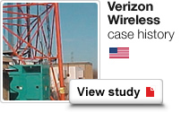 View Verizon Wireless case study