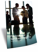 Professional Services Insights