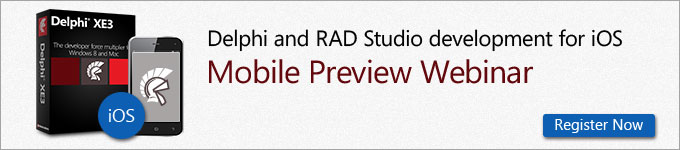Webinar: Mobile Preview