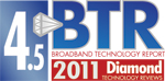 BTR 2011 - 4.5 Diamond