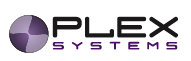 Plex Online logo