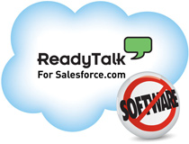 ReadyTalk for Salesforce.com