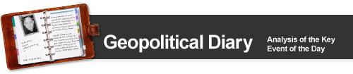 Diario geopolítica