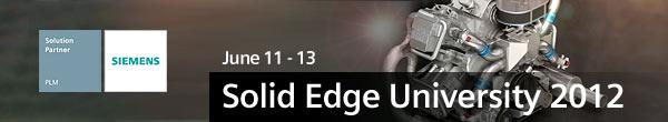Siemens PLM Software Solid Edge University