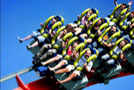Go on the ride of your life at Universal Studios Singapore