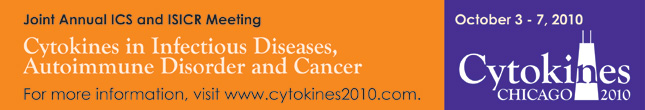 Cytokines 2010 645x110
