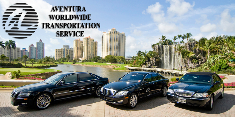 Aventura Worldwide Transportation Service