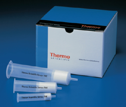 Thermo Scientific HyperSep Servo+ and Servo
