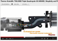 Watch Video: Introducing the New TSQ 8000 Triple Quadrupole GC-MS/MS
