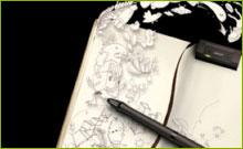 Inkling Digital Sketch Pen