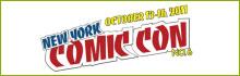 New York Comic Con-vention