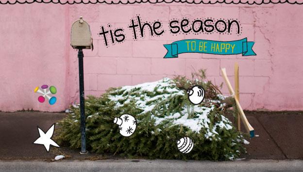 Tis the season to be happy - from Wacom