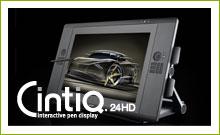 Cintiq 24HD