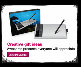 Creative gift ideas for everyone on your list