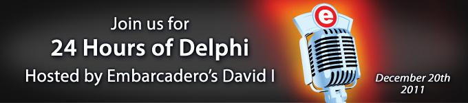 24 Hours of Delphi