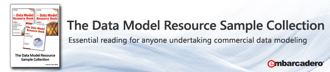 The Data Model Resource Sample Collection by Len Silverston
