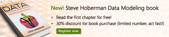 Register for Steve Hobermans book