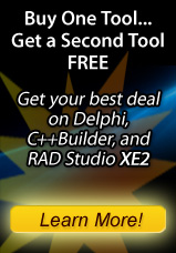 Buy One Tool... Get a Second Tool FREE!