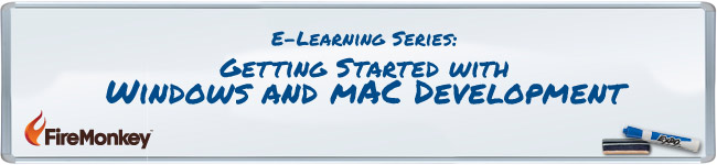 e-Learning Series: Getting Started with Windows and Mac Development