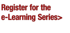 Register for the e-Learning Series
