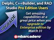 Upgrade to Enterprise edition by March 31