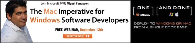 Free Webinar: The Mac Imperative for Windows Software Developers