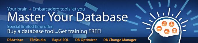 Master your Database