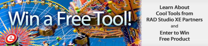 Win a Free Tool!