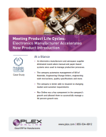Exceedomg Expectations: Aerospace Supplier Adds Value with Integrated Manufacturing Systems