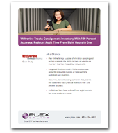 Plex Online Customer Consignment Solution Enables Wolverine to Meet Inventory Needs of Global Partnership