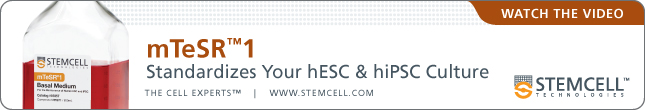 mTeSR™1 Standardizes Your hESC & hiPSC Culture - Watch the Video