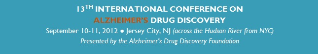 13th International Alzheimer's Disease Drug Discovery Conference