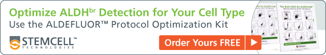 [FREE] ALDEFLUOR™ Protocol Optimization Kit – Get Yours