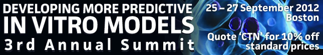 Developing More Predictive In Vitro Models 3rd Annual Summit