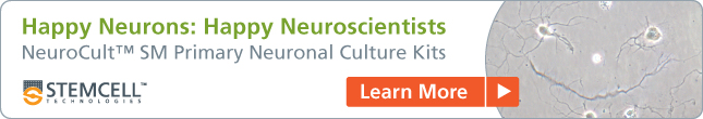 Happy Neurons lead to Happy Neuroscientists: NeuroCult SM Primary Neuronal Culture Kits