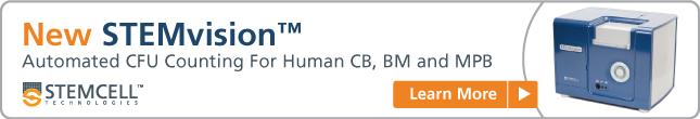 NEW STEMvision CB, BM & MPB Algorithms