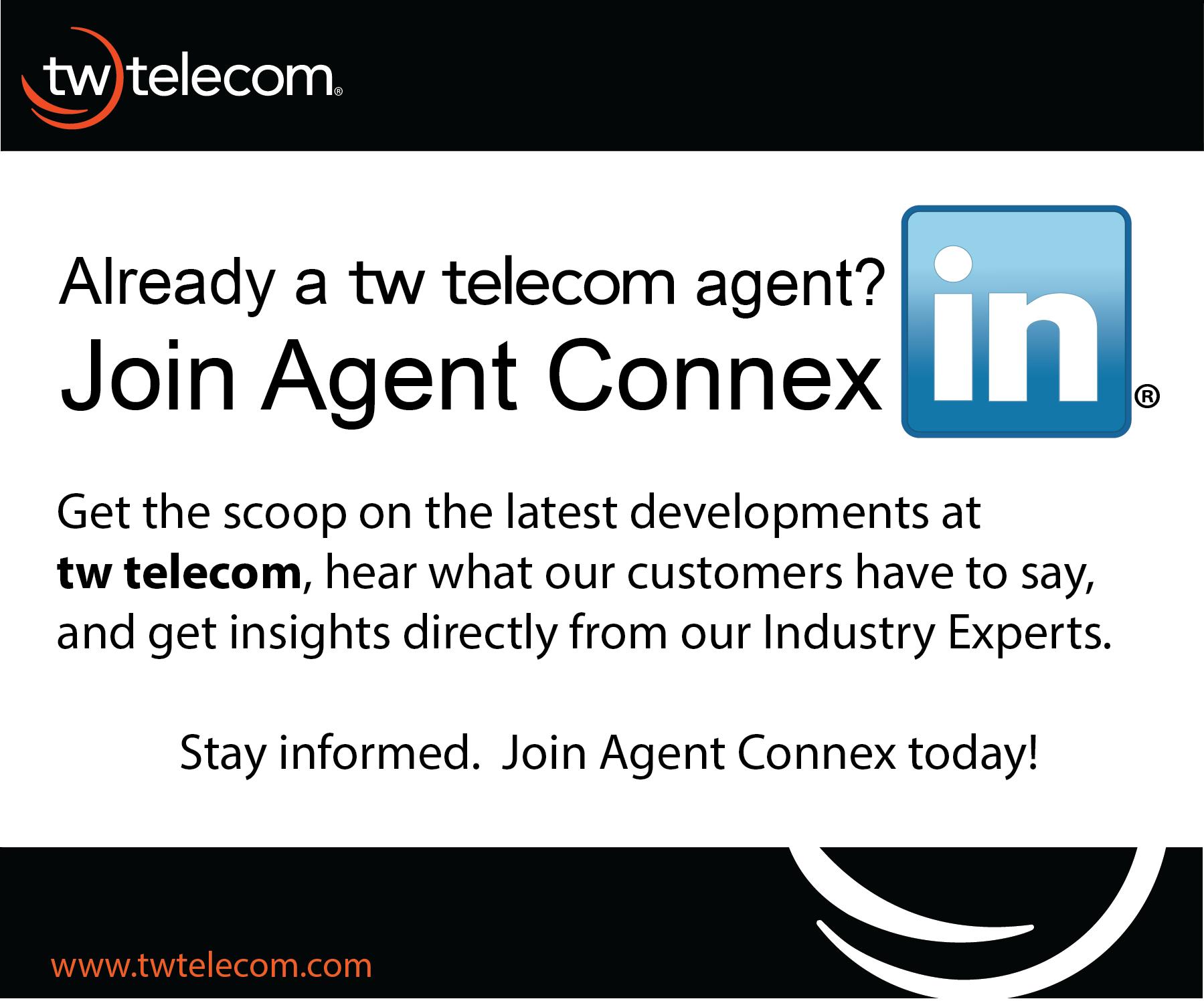 LinkedIn - Join Us