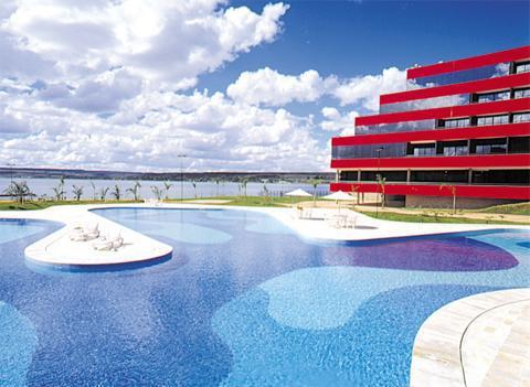 Brasilia - Alvorada Park Hotel